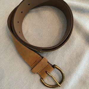 GAP tobacco belt size large